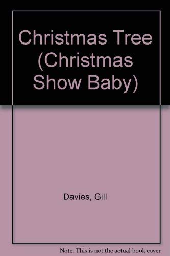 Christmas Shopping : Christmas Show Baby: Stephanie Longfoot