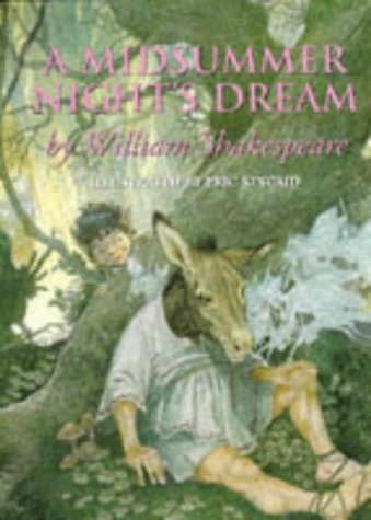 Midsummer Night's Dream (Tales from Shakespear Series) (1858542715) by Kincaid, Eric
