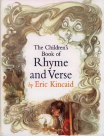 9781858542935: The Children's Book of Rhyme and Verse