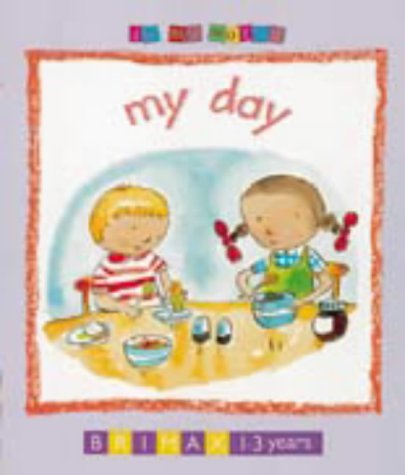 9781858543284: My Day (In My World)