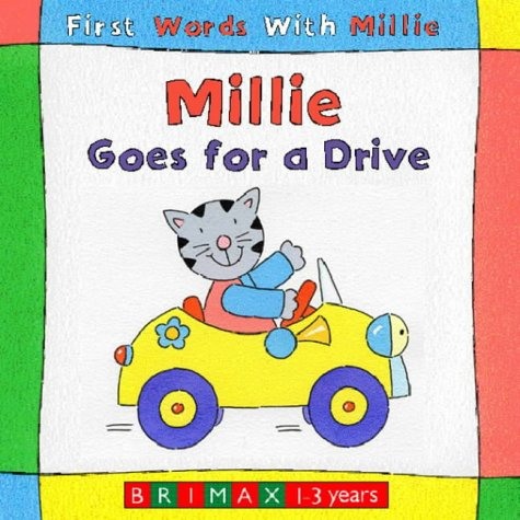 9781858545066: Millie Goes for a Drive (First Words with Millie)