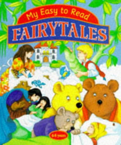 9781858545158: My Easy to Read Fairy Tale