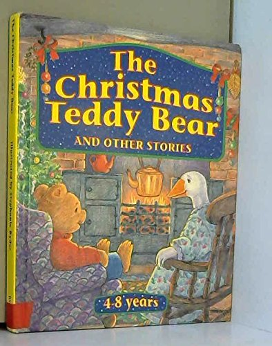 Christmas Teddy Bear and Other Stories: Hilary Lazell Jennifer