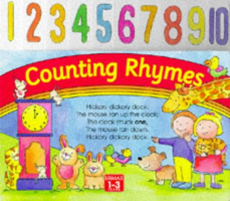 Counting Rhymes: Jenny Tulip