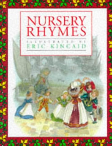 9781858545394: Nursery Rhymes