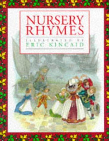 9781858545394: Nursery Rhymes