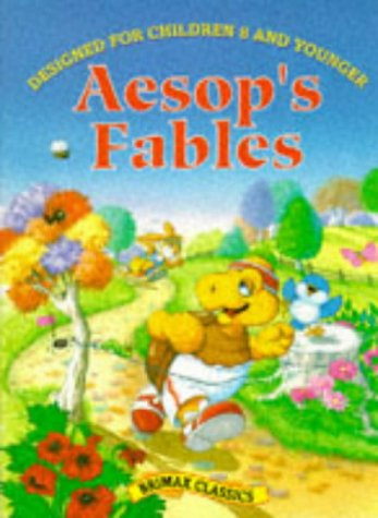 Aesops Fables (Brimax Classics): Lucy Kincaid