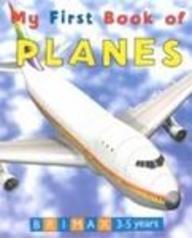 Planes (Large Size): Brimax
