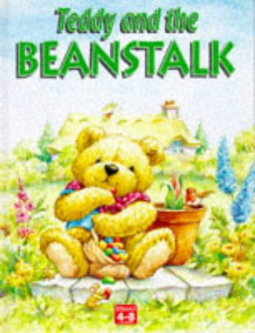 9781858546049: Teddy and the Beanstalk
