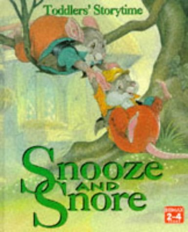 9781858546636: Snooze and Snore