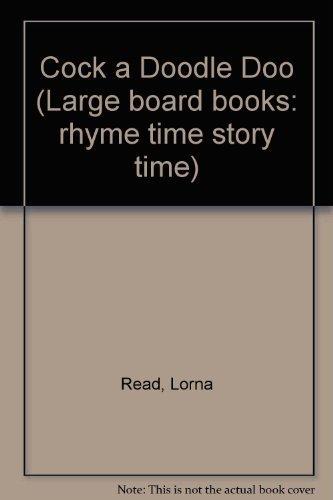 Cock-a-Doodle-Doo!: Lorna Read; Jenny