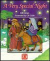 9781858546681: A Very Special Night (Christmas Acetate Window Board Books)