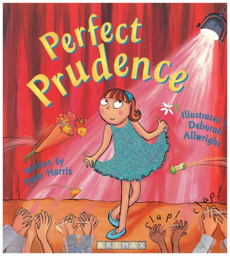 9781858546971: Perfect Prudence