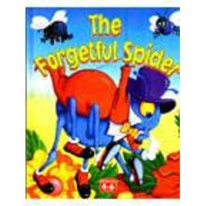 9781858548050: The Forgetful Spider