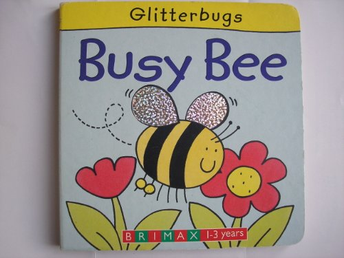 Busy Bee: Curry, Peter