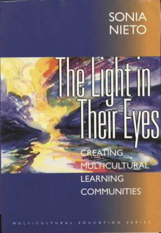 9781858561875: The Light in Their Eyes (Multicultural Education Series)
