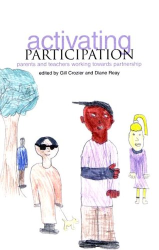 9781858563251: Activating Participation: Parents and Teachers Working Towards Partnership