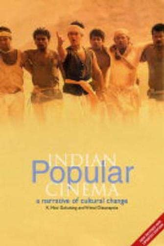 9781858563299: Indian Popular Cinema: A Narrative of Cultural Change