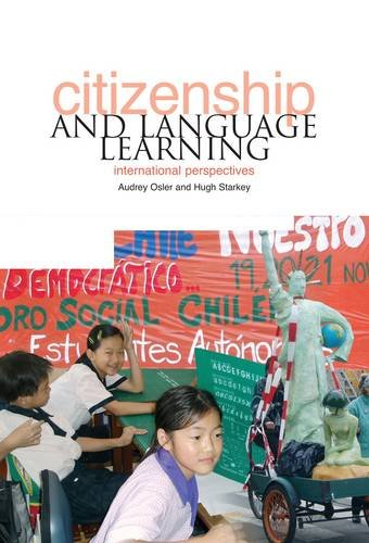 9781858563343: Citizenship and Language Learning