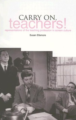 9781858563596: Carry On Teachers: Representations of the Teaching Profession in Screen Culture