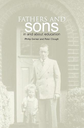 9781858563701: Fathers and Sons: In and About Education