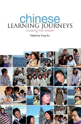 9781858564777: Chinese Learning Journeys: Chasing the Dream