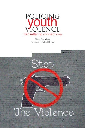 9781858565194: Policing Youth Violence: Transatlantic Connections (Institute of Education - Non-Series Titles)