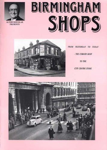 9781858580029: Birmingham Shops