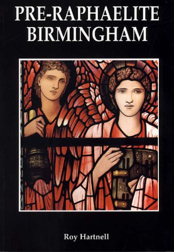 9781858580647: Pre-Raphaelite Birmingham