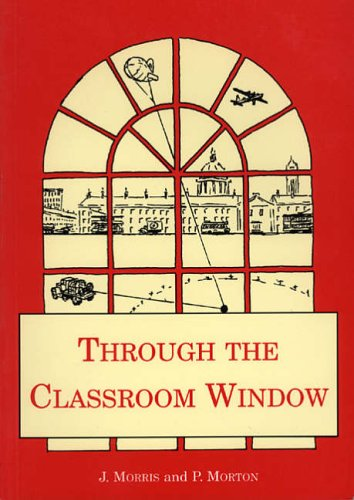 Through the Classroom Window: Janet Morris, Patricia