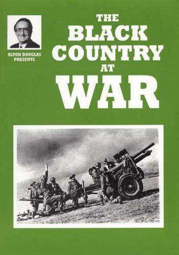 The Black Country at War: Douglas, Alton