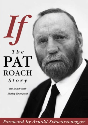If: The Pat Roach Story