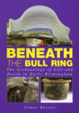 Beneath the Bull Ring: Buteux, Simon