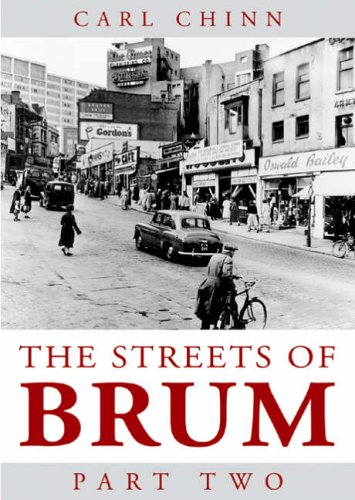 Streets of Brum: Pt. 2: Chinn, Carl