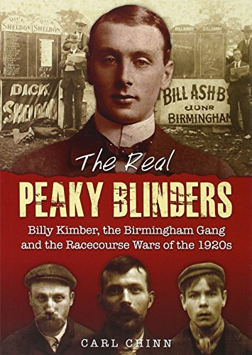 9781858585307: Real Peaky Blinders