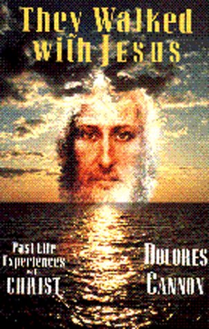 9781858600079: They Walked With Jesus: Past Life Experience With Christ