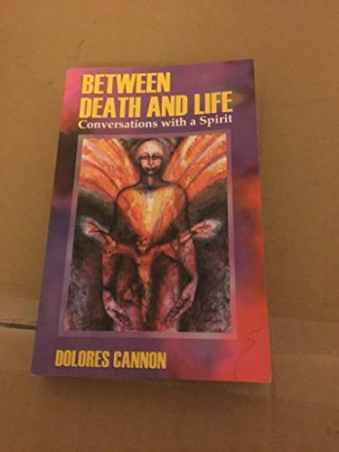 9781858600345: Between Death and Life: Conversations with a Spirit