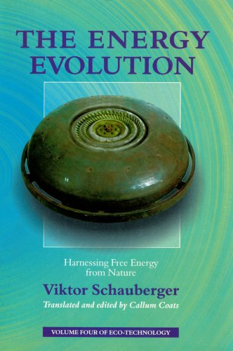 9781858600611: The Energy Evolution: Harnessing Free Energy from Nature