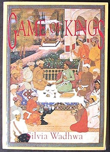 9781858632537: Game of Kings