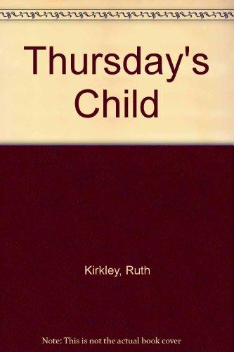 9781858632643: Thursday's Child