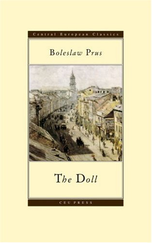 9781858660653: The Doll