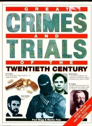 Great Crimes and Trials: unknown