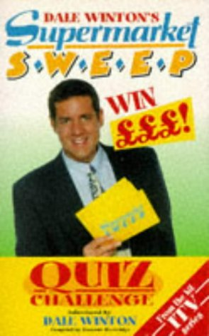 "Dale Winton's ""Supermarket Sweep"" Quiz Challenge"