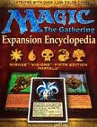 9781858683256: Magic-the Gathering: Official Encyclopedia, the Official Card Guide, Volume 2.