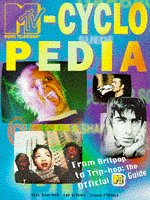 9781858683362: MTV's M-cyclopedia