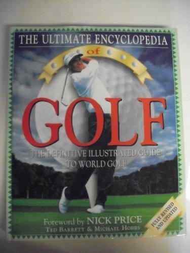 9781858684147: Ultimate Encyclopedia of Golf