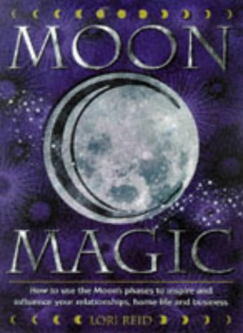 Moon Magic (1858684552) by Lori Reid