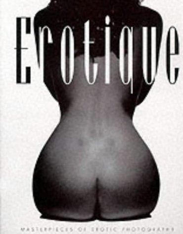 9781858685779: Erotique