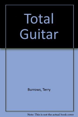 9781858686028: Total Guitar