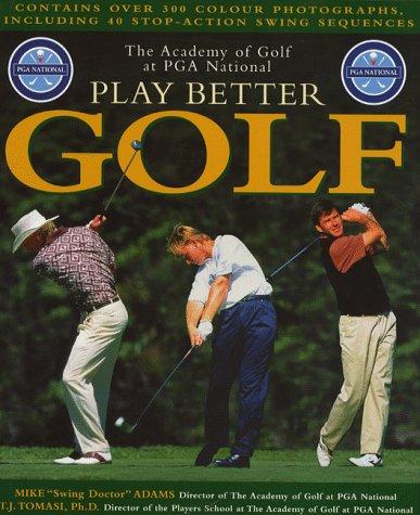 PGA Play Better Golf: mike-adams-t-j-tomasi